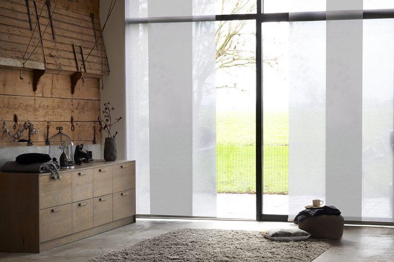 Paneel Gordijn 10 : Paneel gordijnen disento interieur