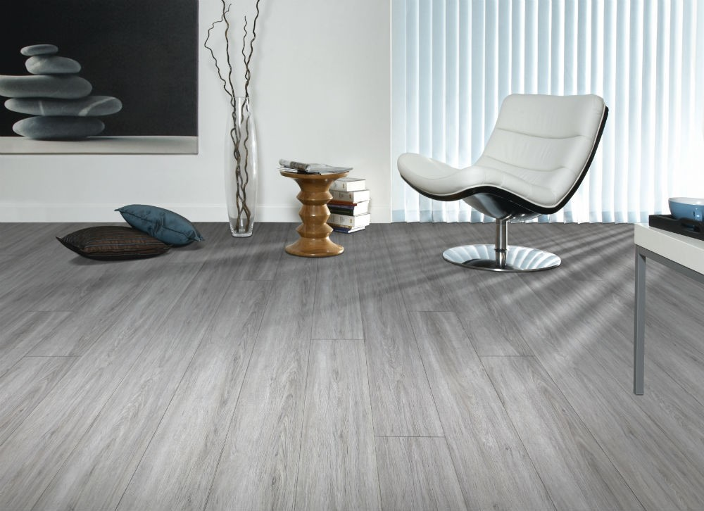 Your floor xcore composite click pvc disento interieur